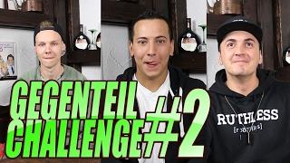 GEGENTEIL CHALLENGE #2 | BARID