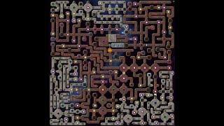 Creeper World 3 - CSM-69 SEMICONDUCTOR STARGATES