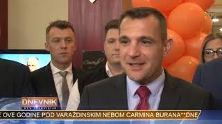 Vtv dnevnik 1. ožujka 2019.