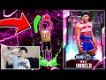*GLITCHED* PINK DIAMOND WES UNSELD IS UNSTOPPABLE! BEST PINK DIAMOND CARD IN NBA 2K20 MYTEAM