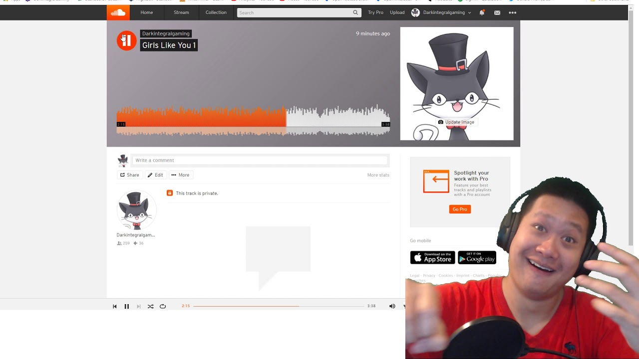 girls like you instrumental download