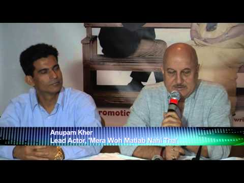 TVAsia Mera Woh Matlab Nahin Tha Press Conference Coverage