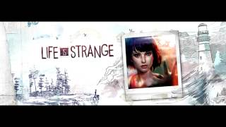 Life is Strange Soundtrack - Menu Music (Extended)