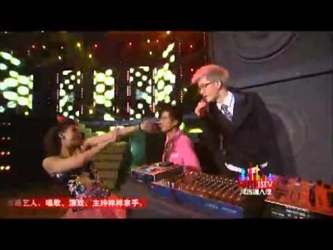 20110128王栎鑫-大眼睛 Wang Yue Xin...