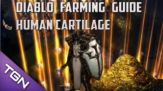 Diablo 3 - Farming Guide - Human Cartilage