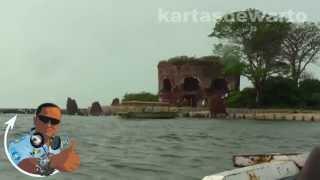 Kisah Cinta - Lilis Suryani (Seribu Islands 2010)