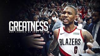 "Damian Lillard ""GREATNESS"" - NBA Players on Damian Lillard (Kobe, LeBron, Curry..)"
