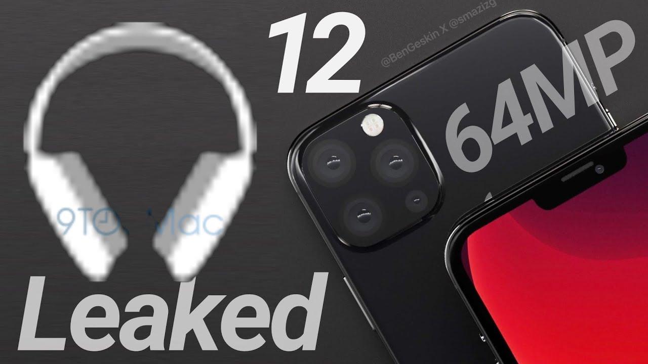 iPhone 12: cuatro modelos y un diseo parecido al iPad Pro