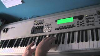 Piano Cover - Don't Go Breaking My Heart (Elton John & Kiki Dee)