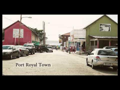 Jamaica Awaits Port Royal EP1