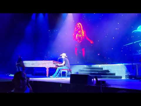 Jason Aldean & Carrie Underwood – If I Didn't Love You (LIVE)