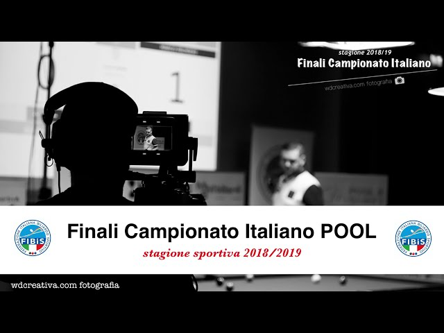 Tomati F VS De Falco V