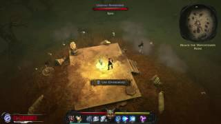 Victor Vran Overkill Edition REVIEW