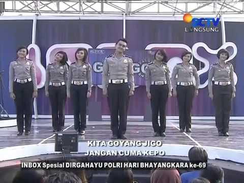 POLISI GOYANG 25