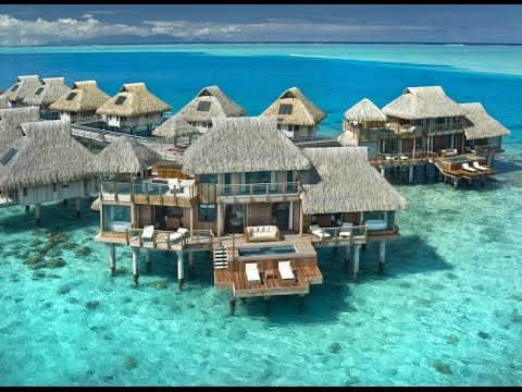 BEST 5 -  Best Hotel in the world 2015