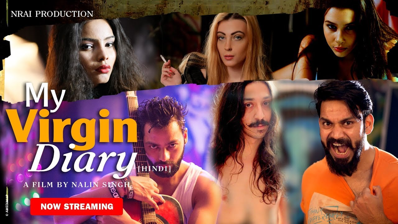 My Virgin Diary (2018)   Trailer - Part 01   Now Streaming - YouTube