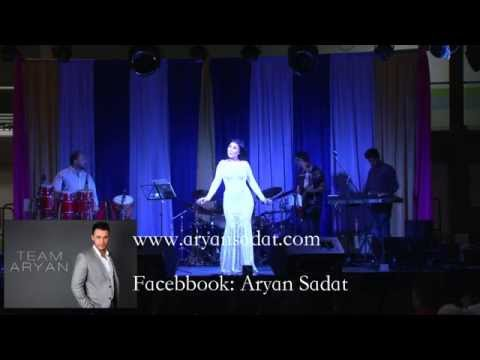 Aryana SAYEED CALGARY