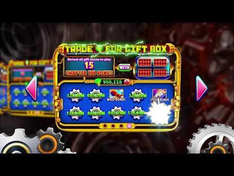 Punk Fantasy Slot Machine - Cash Frenzy Casino Game