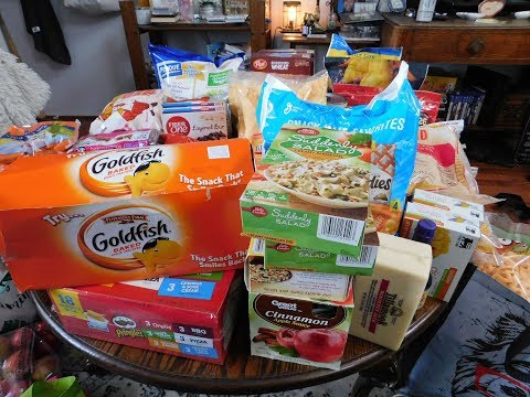 !!!GREAT SAVINGS!!! GROCERY OUTLET HAUL!!!!