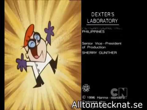 Dexters laboratorium