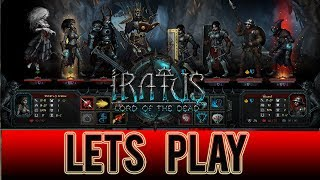 Iratus: Lord of the Dead  - Gory  PC Gameplay #2