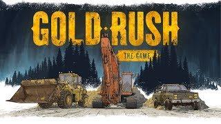 Gold Rush: The Game - Official Kickstarter Trailer