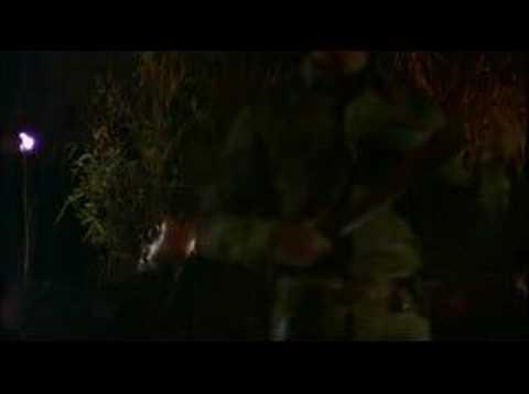 El Exterminador (1980): Decapitación.