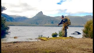 Overnight in the Tasmanian Wilderness