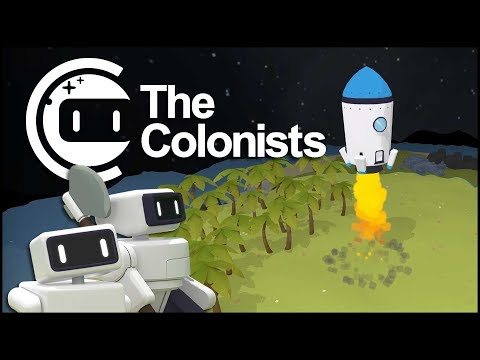 The Colonists | Angezockt! [Gameplay German Deutsch]