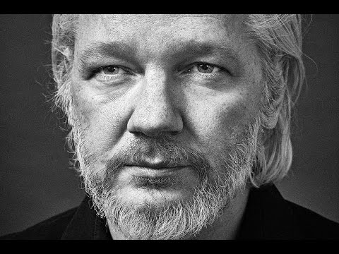 The Latest On The Prosecution & Attempted Extradition of Julian Assange Hqdefault