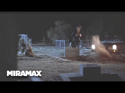 The Prophecy | 'He's Not Here' (HD) | MIRAMAX