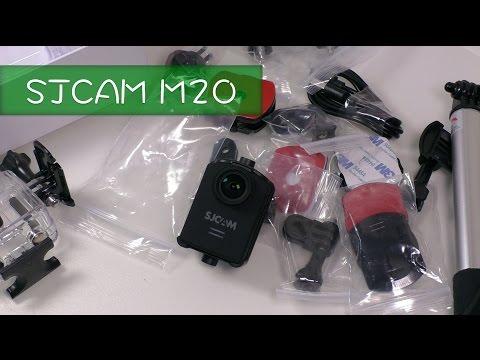 Экшн камера XiPro Xi7000 . Произведена на базе GoPro Hero