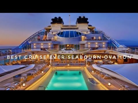 Best cruise ever Seabourn Ovation | Baltic + St Petersburg