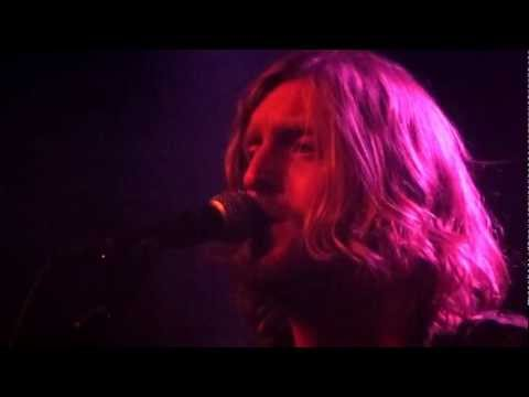 Andy Burrows - If I Had A Heart, Rotown Rotterdam 27 oktober 2012 mp3