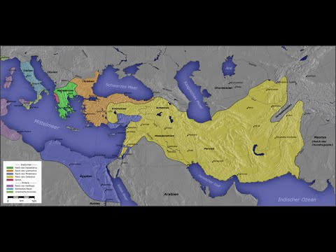 The Origins Of The Indo-Roman trade relations