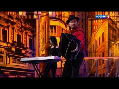 Americano - Айдар Гайнуллин и 'ЭЙФОРИЯ' (28.01.2017)