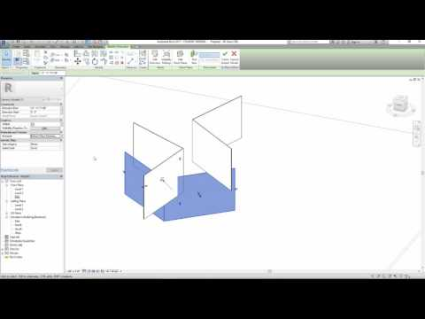 Translucent Panels with Texture in Revit