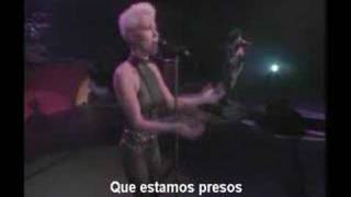 Roxette - It must have been love (legendado)