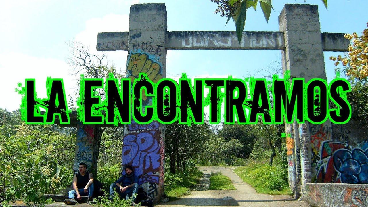 """Download LA CASA DEL NEGRO DURAZO ( Ajusco ). """"Lo Que Hacía En Ella Era Perturbador"""". 😱 - Exploracion Urbana"""