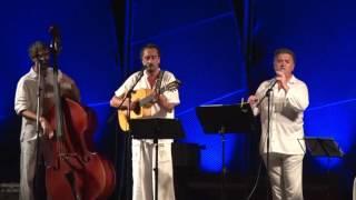 XIII Cantada d'Havaneres de la Costa Daurada a Calafell 2016