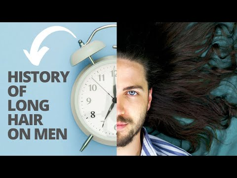 the-history-of-long-hair-on-men---from-cavemen-to-now