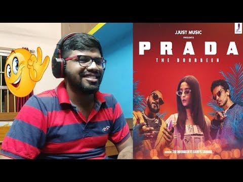 Download Lagu  Prada- The Doorbeen Reaction| Alia Bhatt | Shreya Sharma Mp3 Free