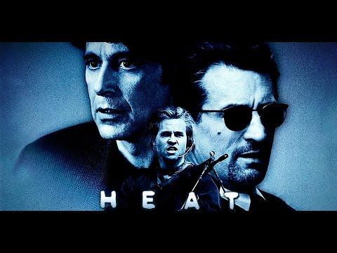 Heat Trailer