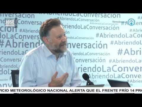 Las famosas últimas palabras de Leo Zuckermann, con José Cárdenas informa