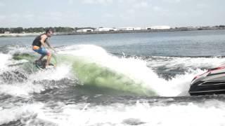 Hyperlite Shim - 2016 Brian Grubb Signature Surfer
