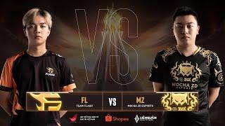 MZ vs FL | CHUNG KẾT | Vòng tuyển chọn đội tuyển tham dự SEA Games 30