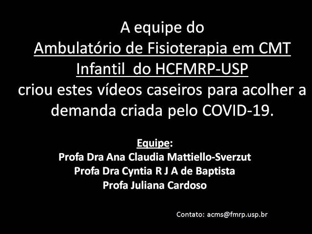 EXERCÍCIO DE FORTALECIMENTO DA PERNA - PARTE I