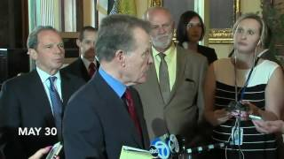 6 Days of Illinois Budget Negotiations in 3 Minutes