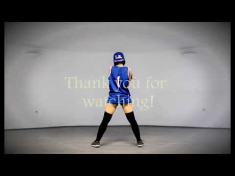 GD X TAEYANG - GOOD BOY dance cover by Miky