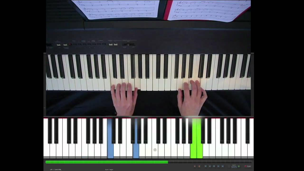 Someone like you adele easy piano piece in c tutorial youtube someone like you adele easy piano piece in c tutorial baditri Image collections